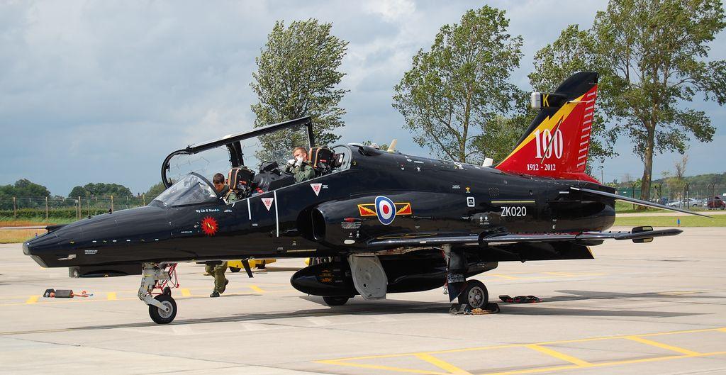RAF Coningsby Enthusiast Day.