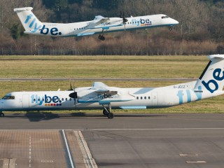 Dash-8-FlyBe-G-JECZ