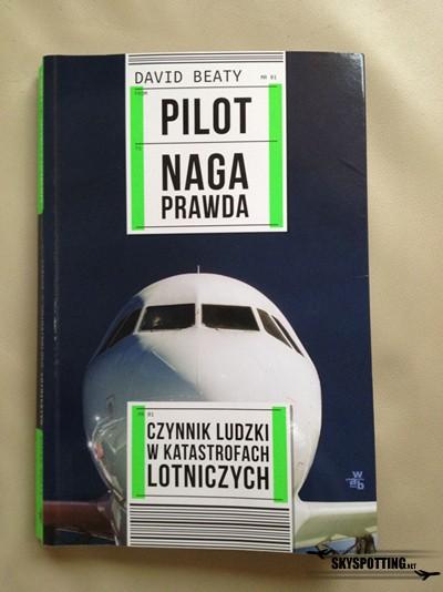 """Pilot – Naga Prawda""  David Beaty"