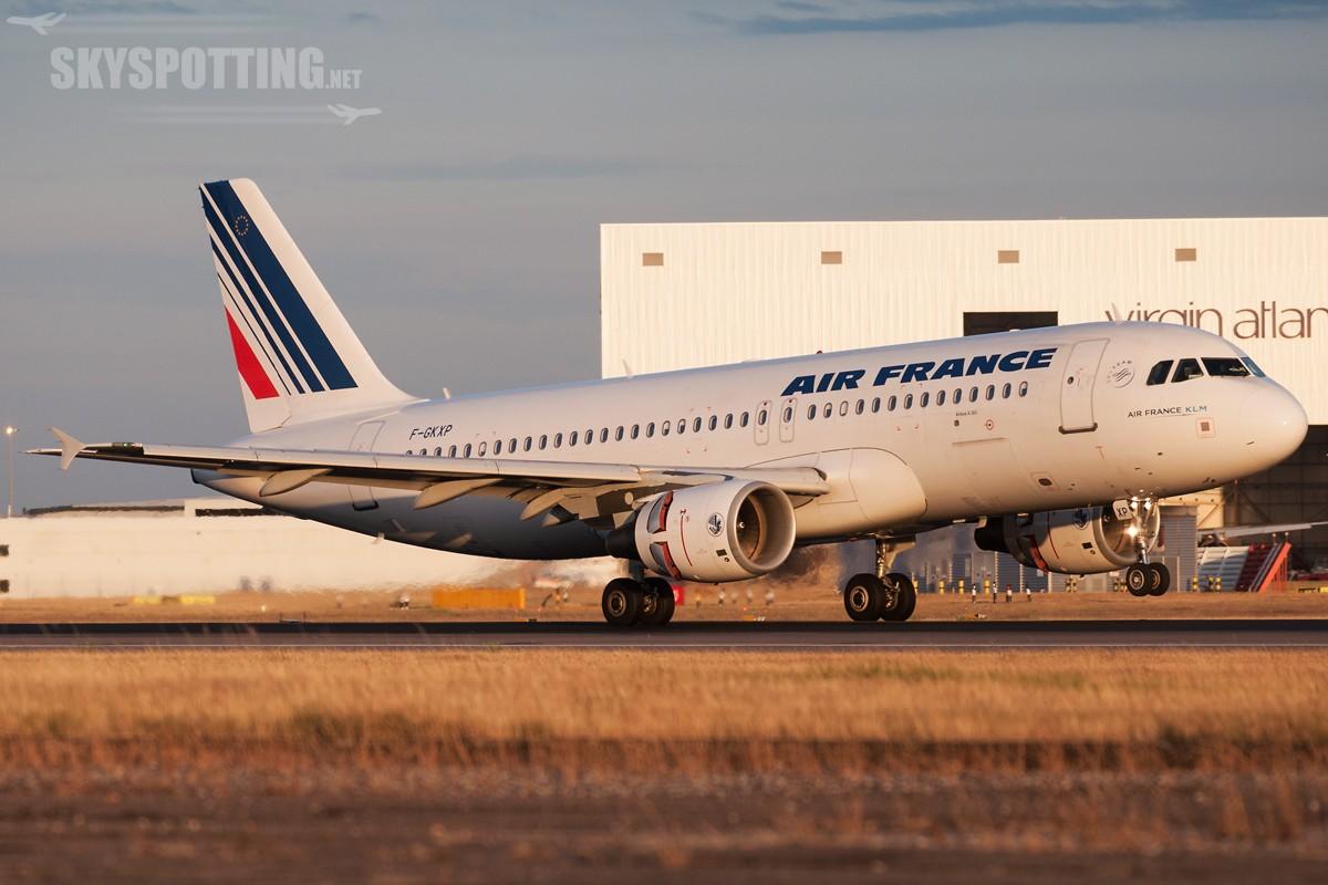 A320-Air-France-F-GKXP