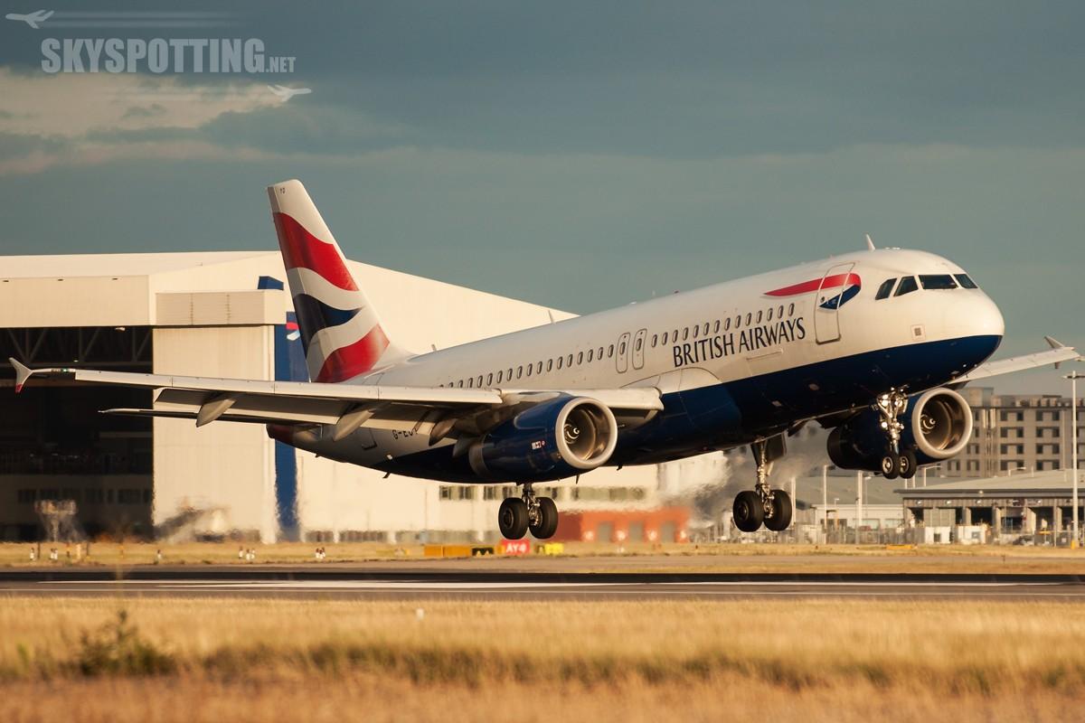 A320-British-G-EUYD