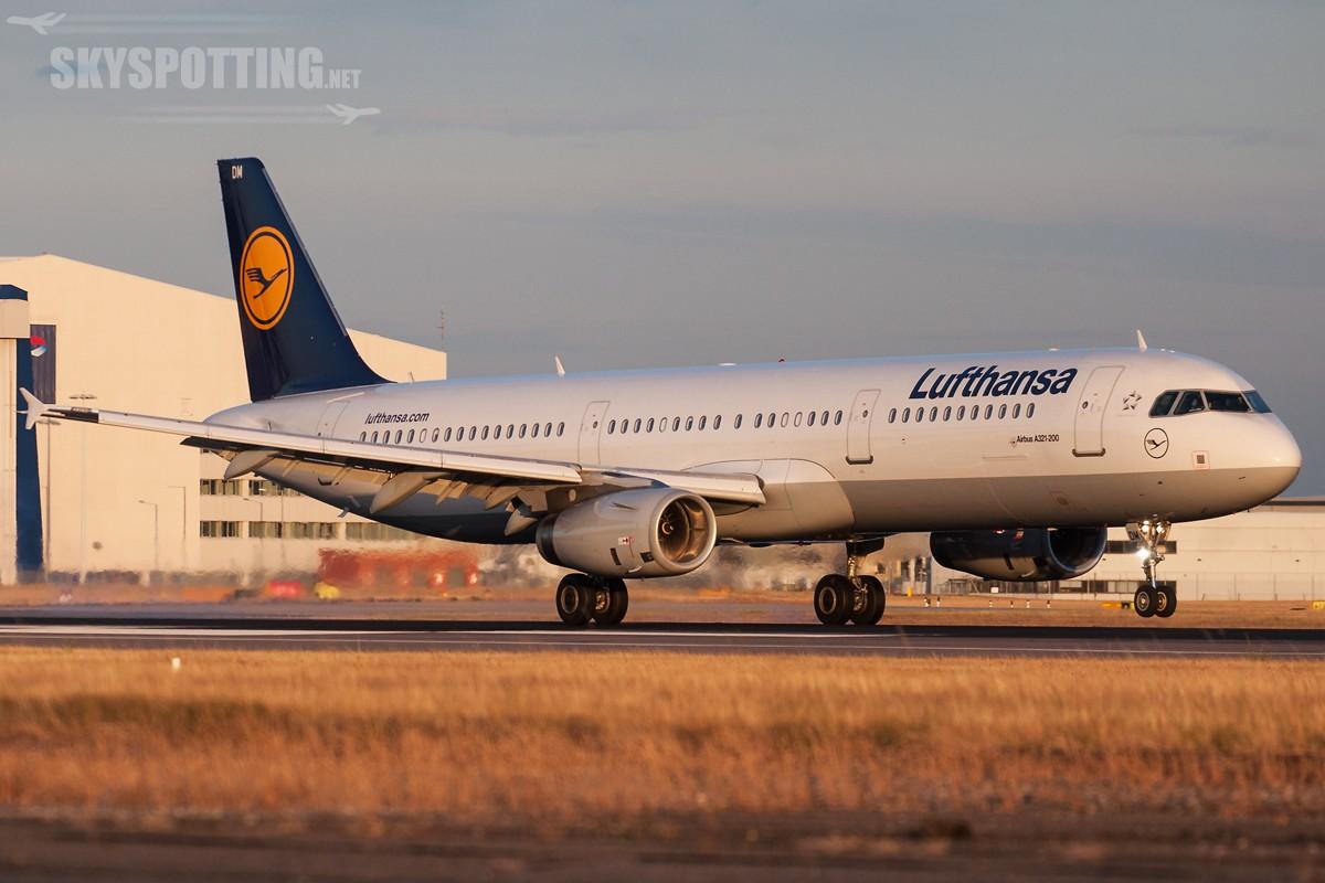 A321-Lufthansa-D-AIDM