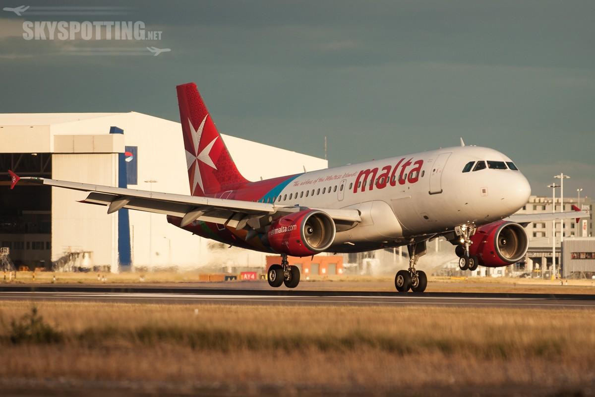 Air-Malta-9H-AEH