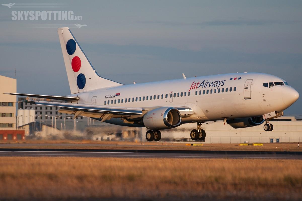 B737-Jat-Airways-YU-AON