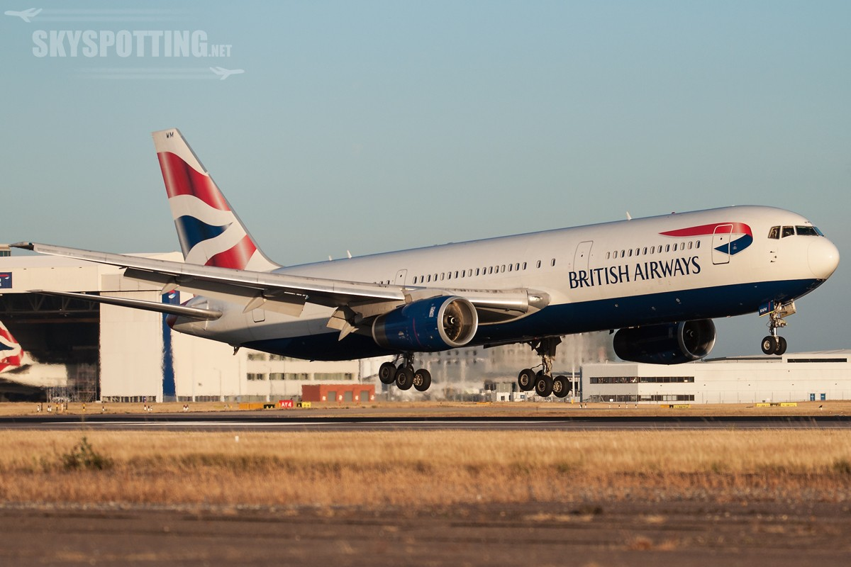 B767-British-G-BNWM