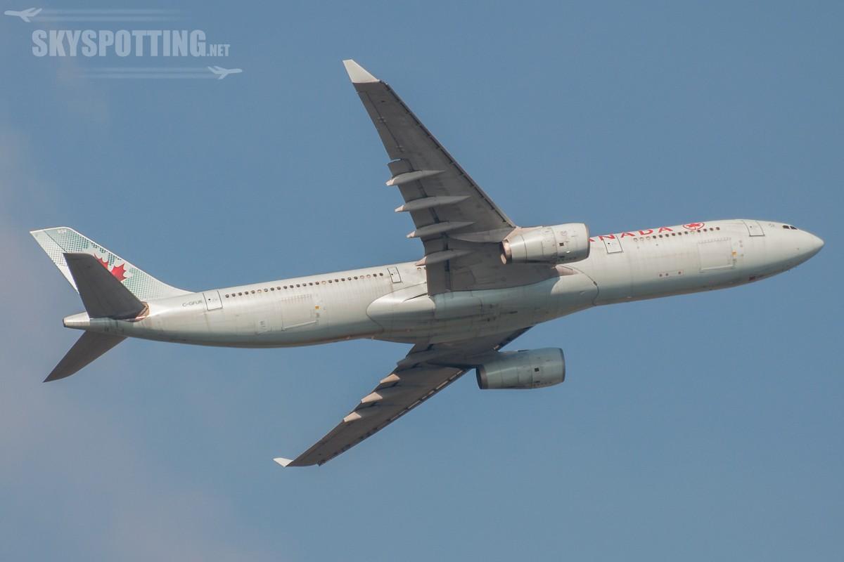 A330-Air-Canada-C-GFUR
