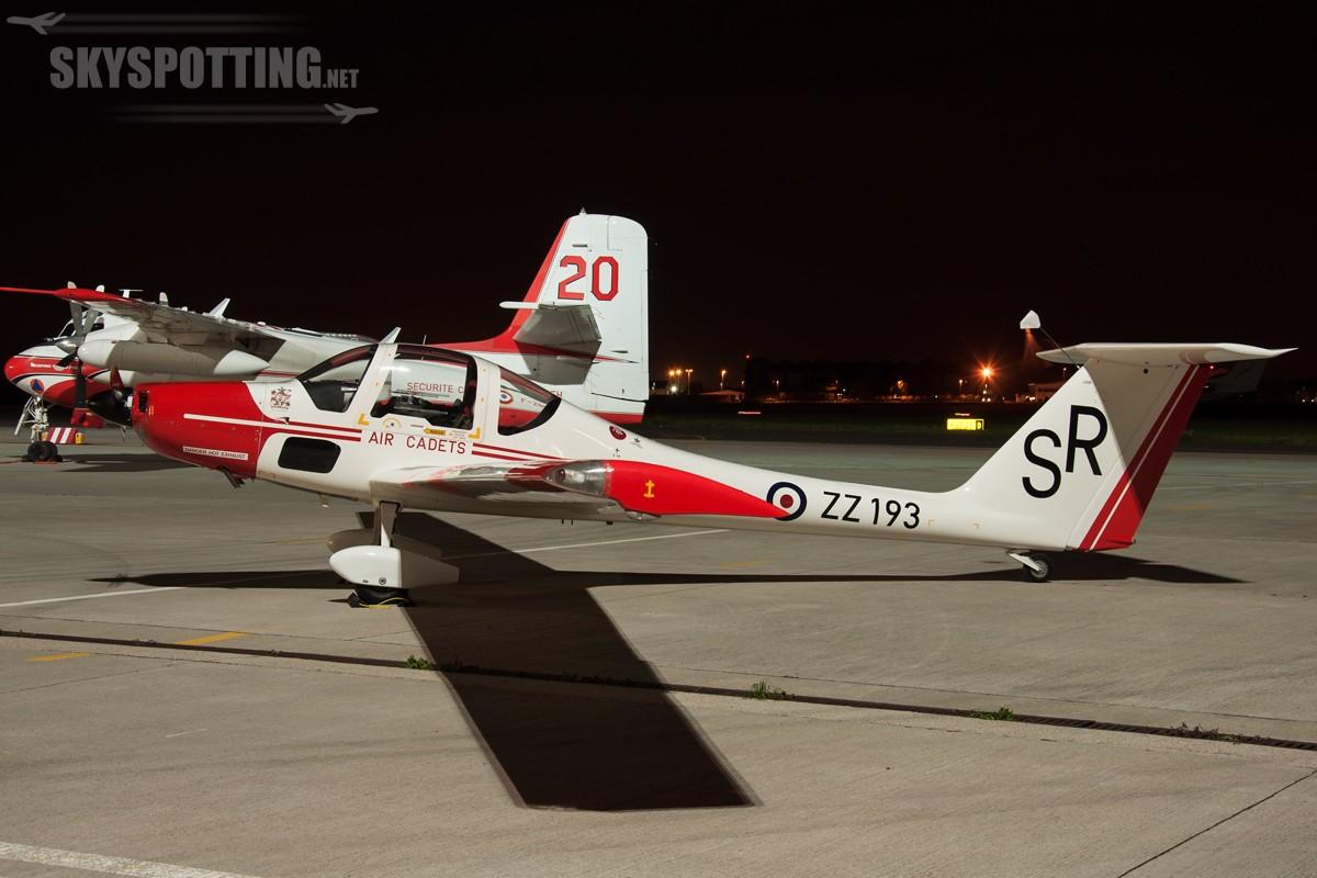 Grob-G109B-Vigilant-T1-ZZ193