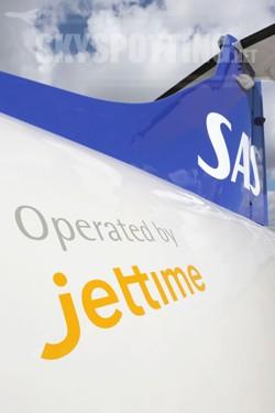 Jet Time z nowym turbośmigłowy ATR 72-600s w barwach SAS