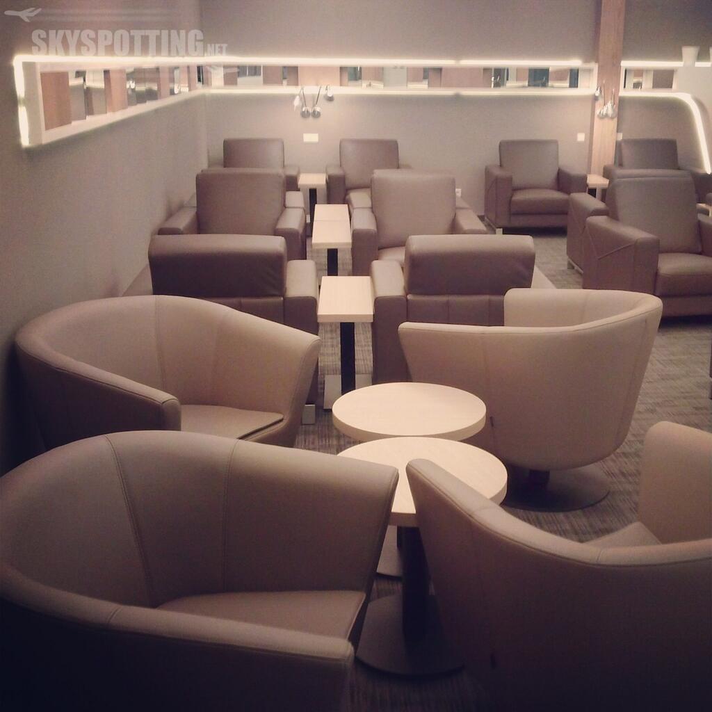 Salon Polonez powiększy się o 50 miejsc