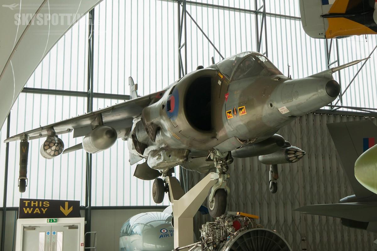 BAe-Harrier-GR3-XZ997