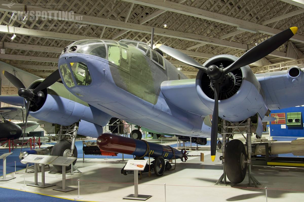 Bristol-Beaufort-VIII-DD931