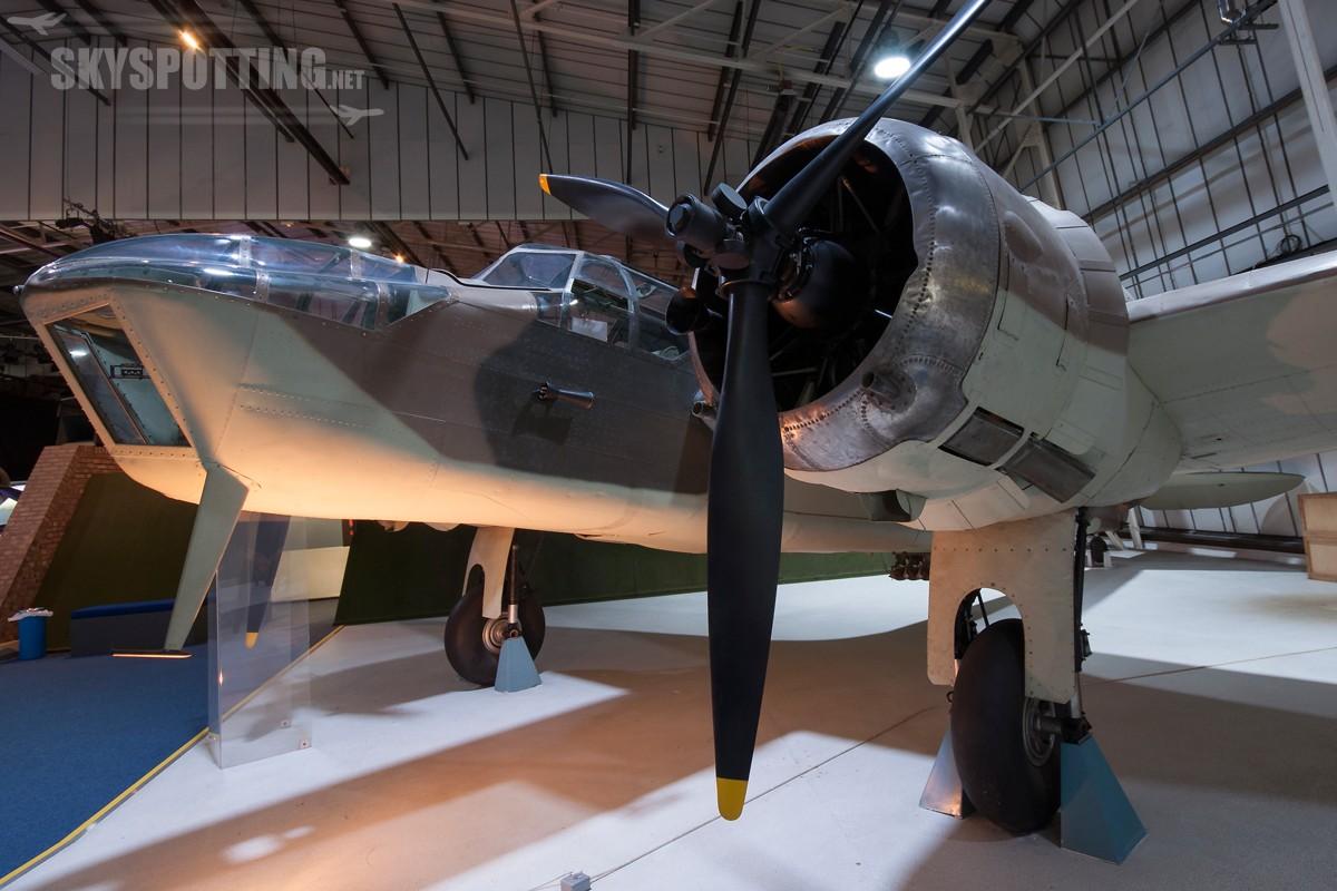 Bristol-Blenheim-IV-L8956