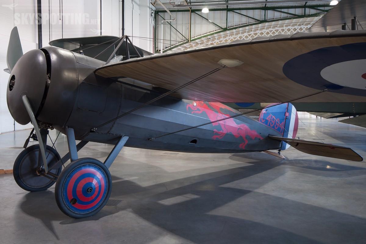 Bristol-M1c-C4994