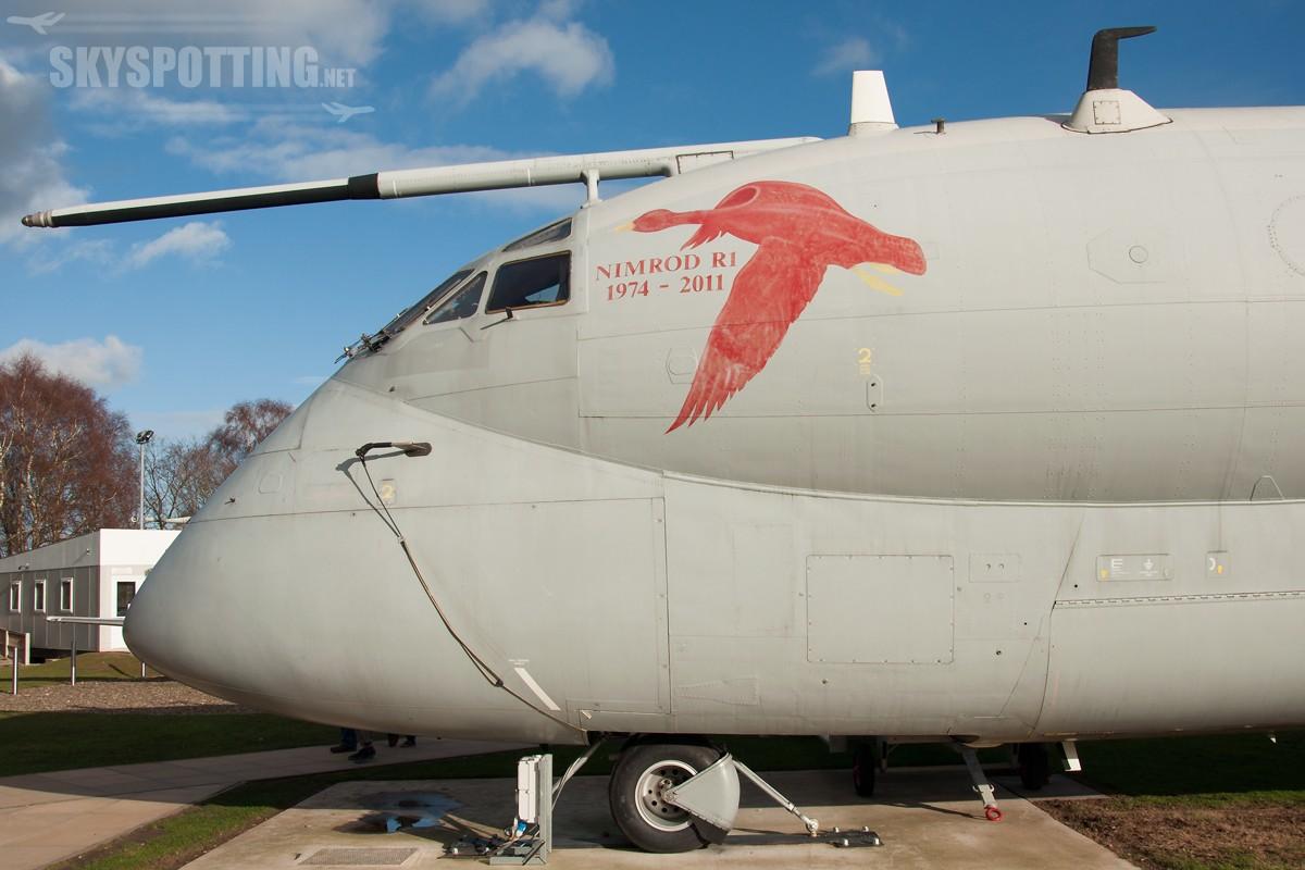 British-Aerospace-Nimrod-R1-RAF-XV249