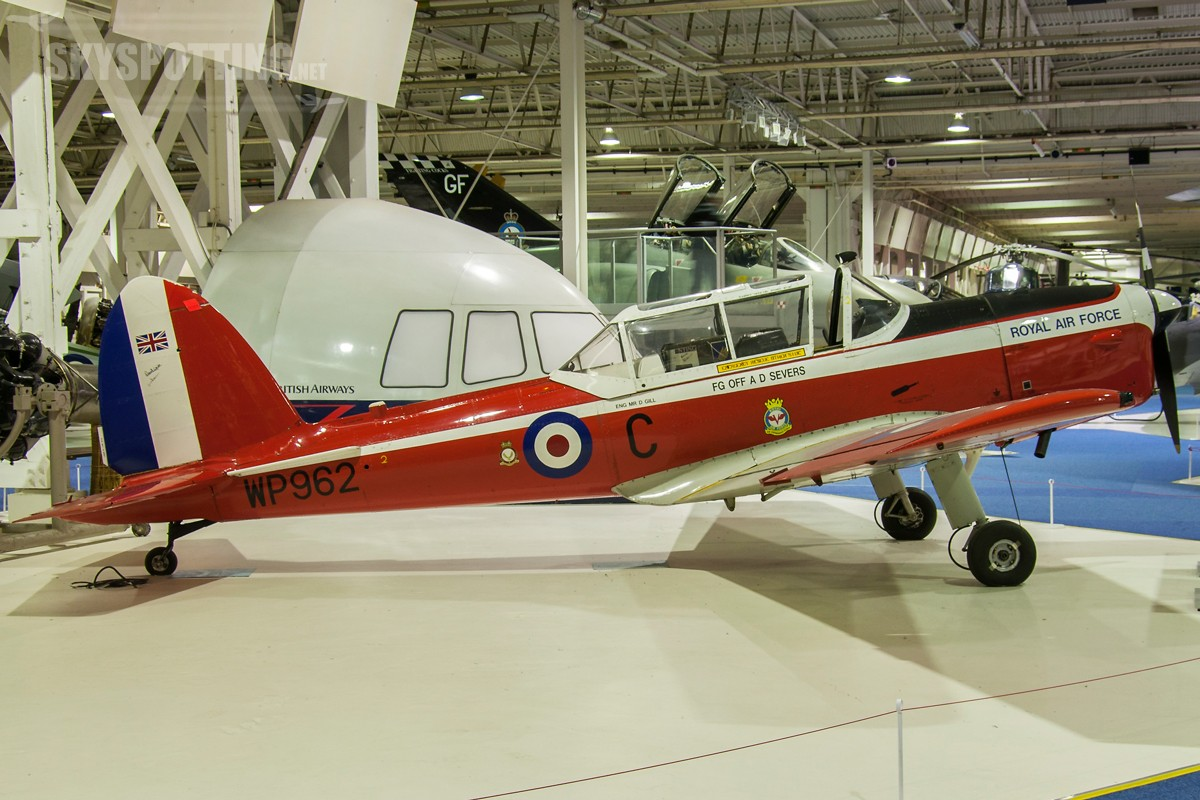 De-Havilland-Chipmunk-WP962