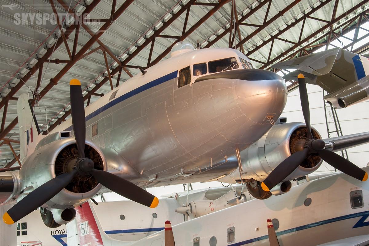 Douglas-C-47B-Skytrain-RAF-KN645
