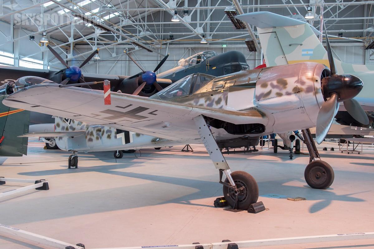 Focke-Wulf-FW190A-733682