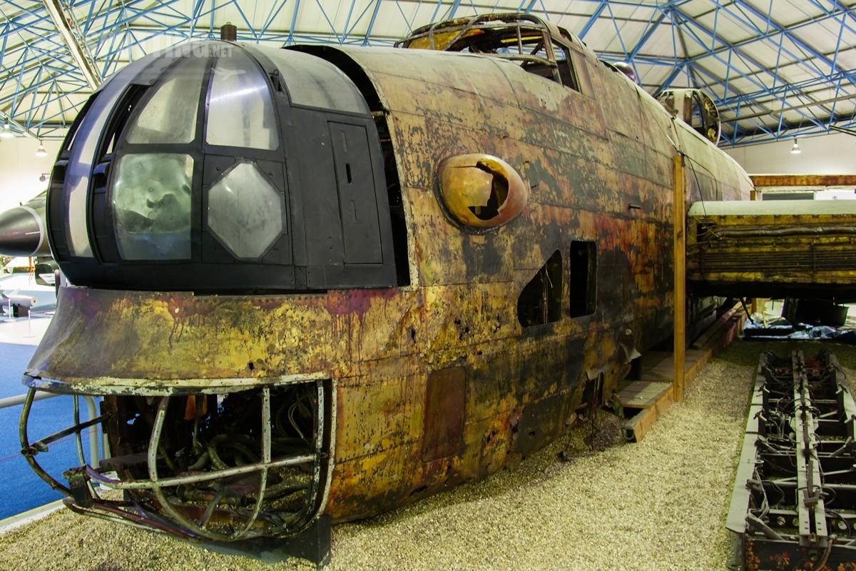 Museums, vol. 4 – United Kingdom – RAF Hendon
