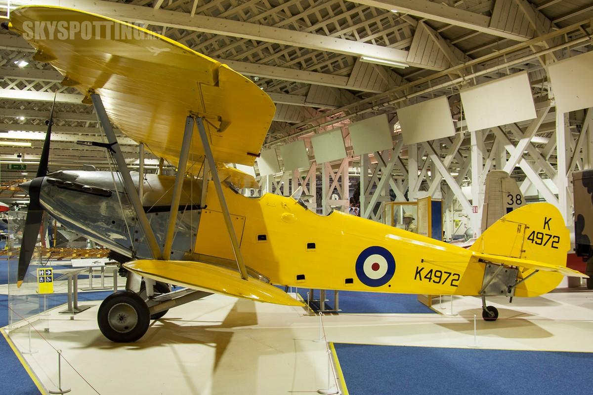 Hawker-Hart-Trainer-K4972