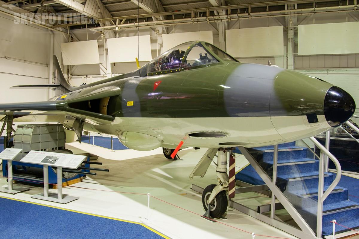 Hawker-Hunter-FGA9-XG154