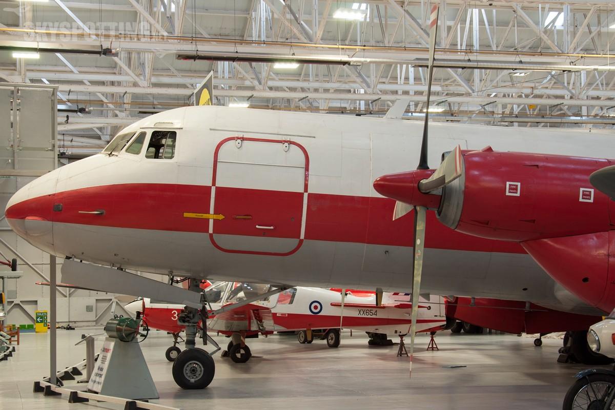 Hawker-Siddeley-Andover-E3A-XS639