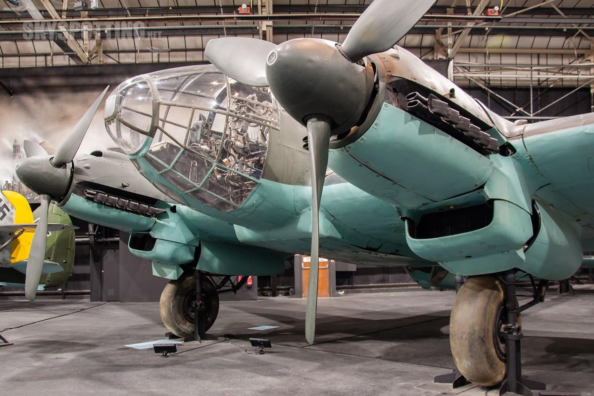 Heinkel-He111H-20-701152