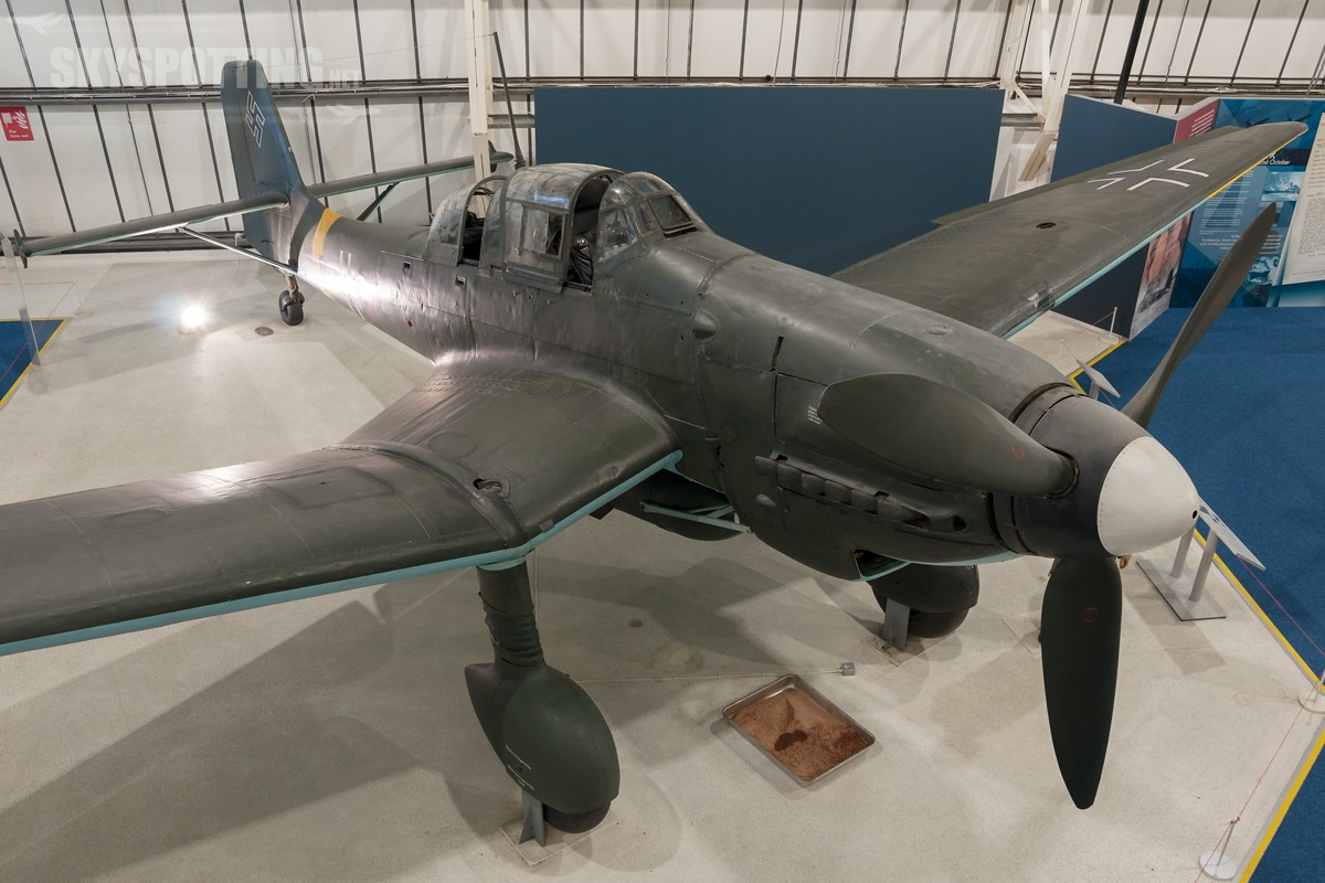 Junkers-Ju87-494083