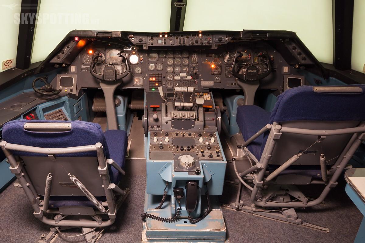 Lockheed-L-1011-1-Tristar-G-BBGQ