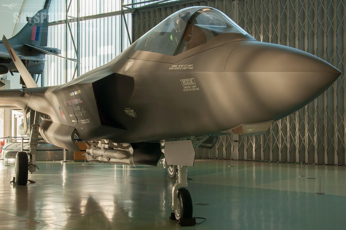 Lockheed-Martin-F-35-Joint-Strike