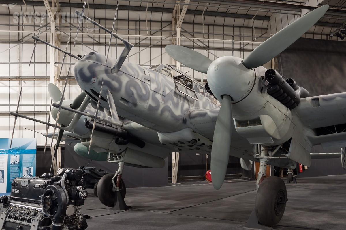 Messerschmitt-Bf-110G-2-730301-2