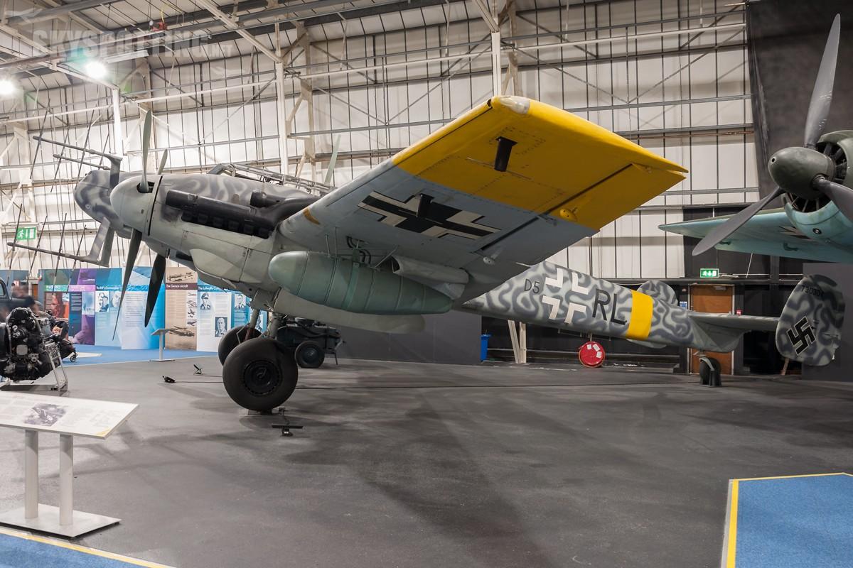 Messerschmitt-Bf-110G-2-730301