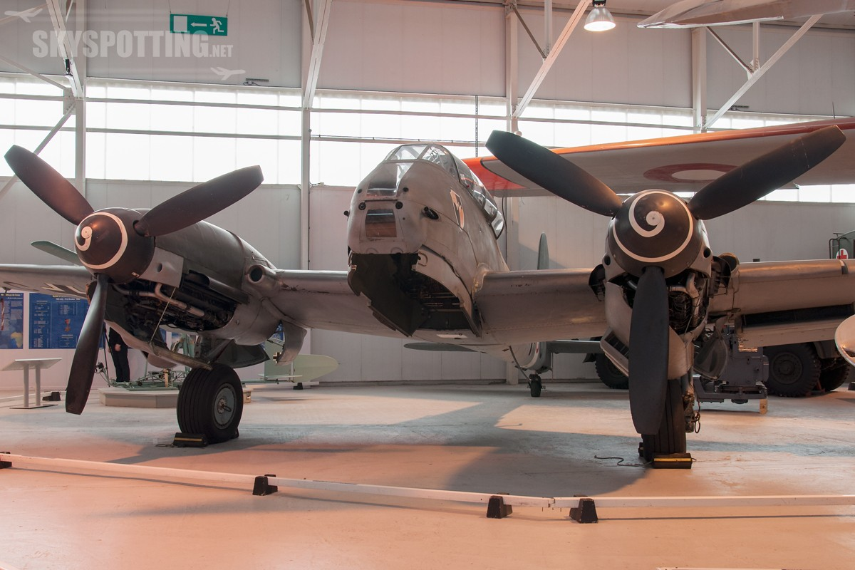 Messerschmitt-Me-410A-1-U2-420430