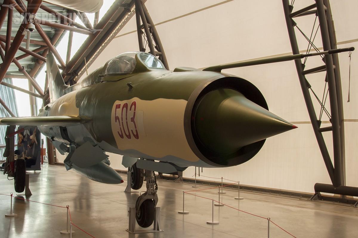 MiG-21PF-503