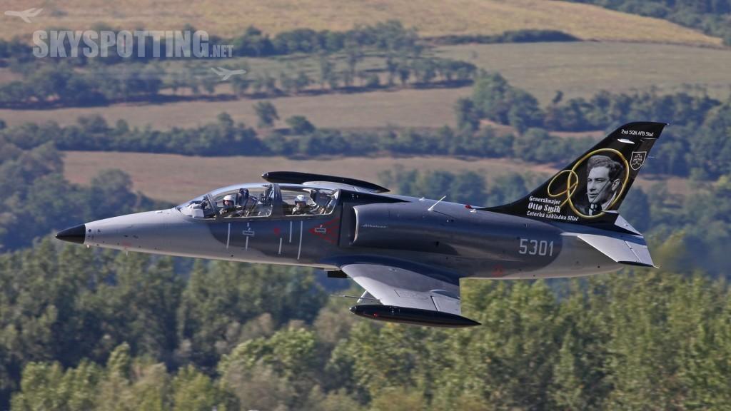 L-39 5301 0TTO SMIK 2