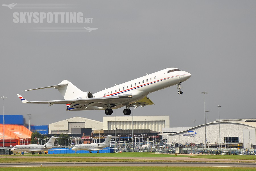 London Luton Airport – 10.09.2014