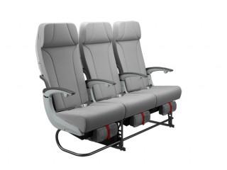 2Finnair A350 XWB Economy class seat