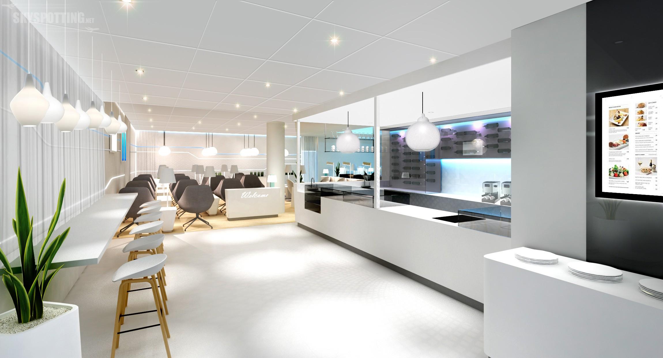 Finnair oferuje nowy pakiet Economy Comfort i opracowuje własną aplikację mobilną