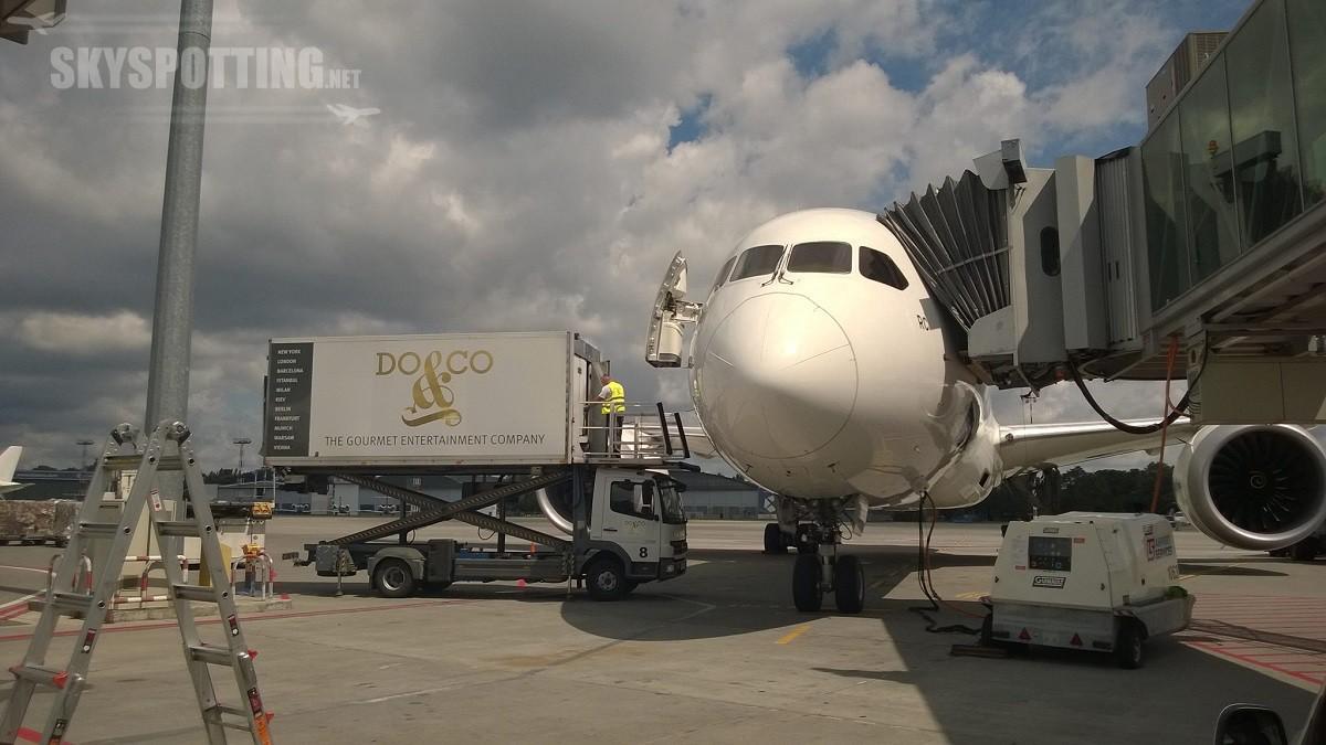 Sierpień: 2,3 proc. mniej pasażerów na Lotnisku Chopina