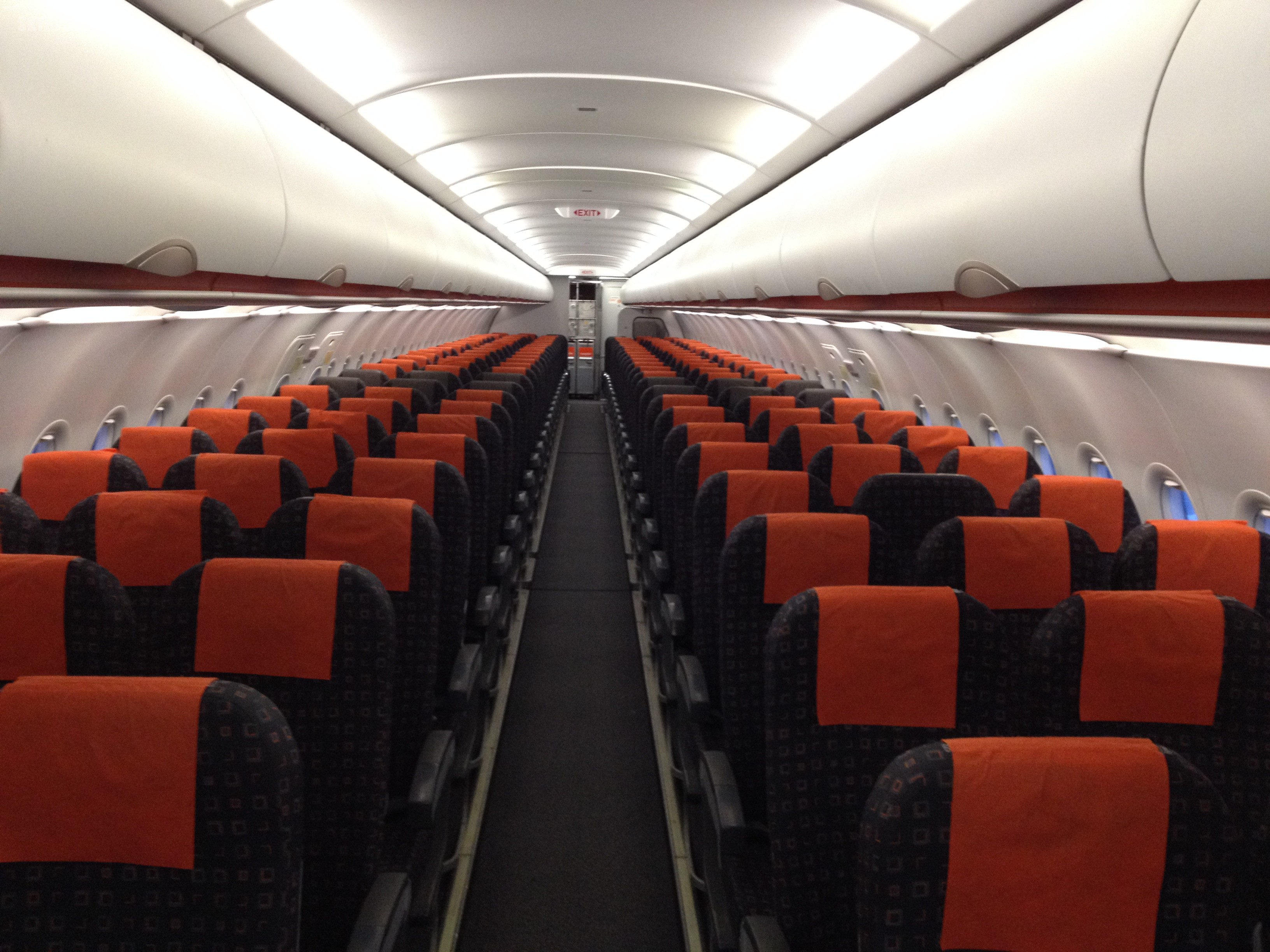 EasyJet nagrodzony Business Traveller Awards