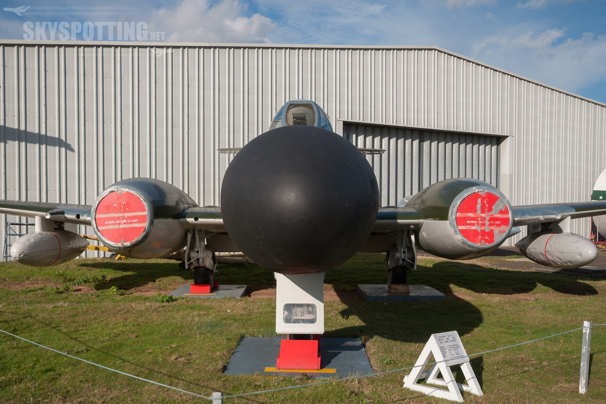 Gloster-Meteor-NF14-WS838
