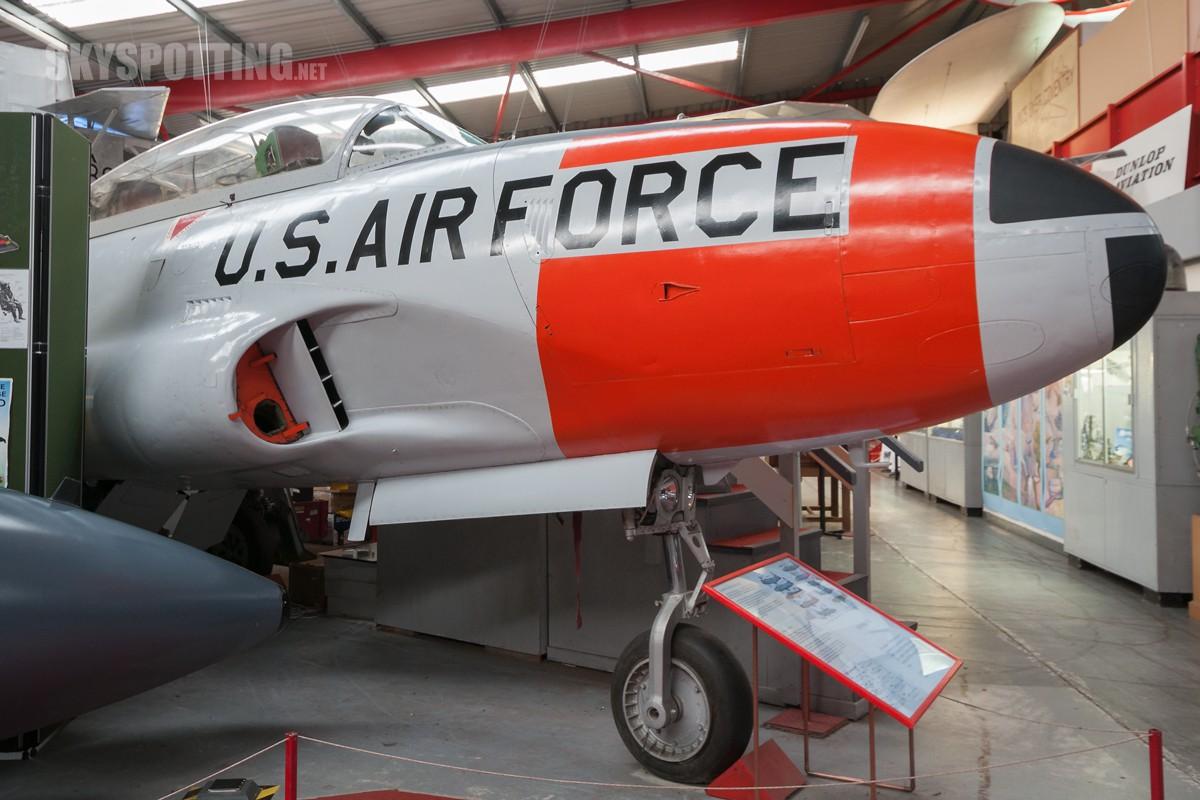 Lockheed-T-33-Shooting-Star-51-4419