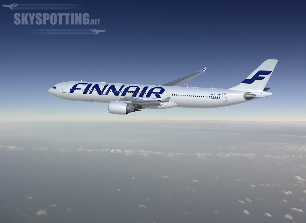 FIN Airbus A330 New 06 RGB