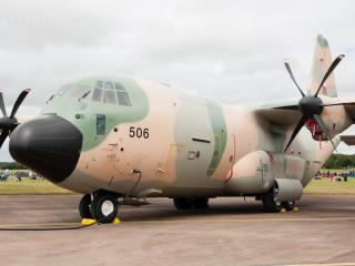 Lockheed-C-130J-Hercules-Oman-506-2