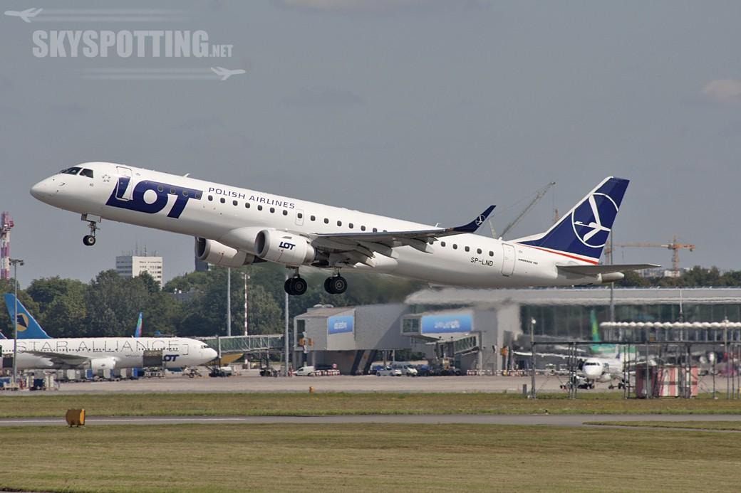 LOT wprowadza nowe możliwości – zarządzaj swoją rezerwacją na lot.com