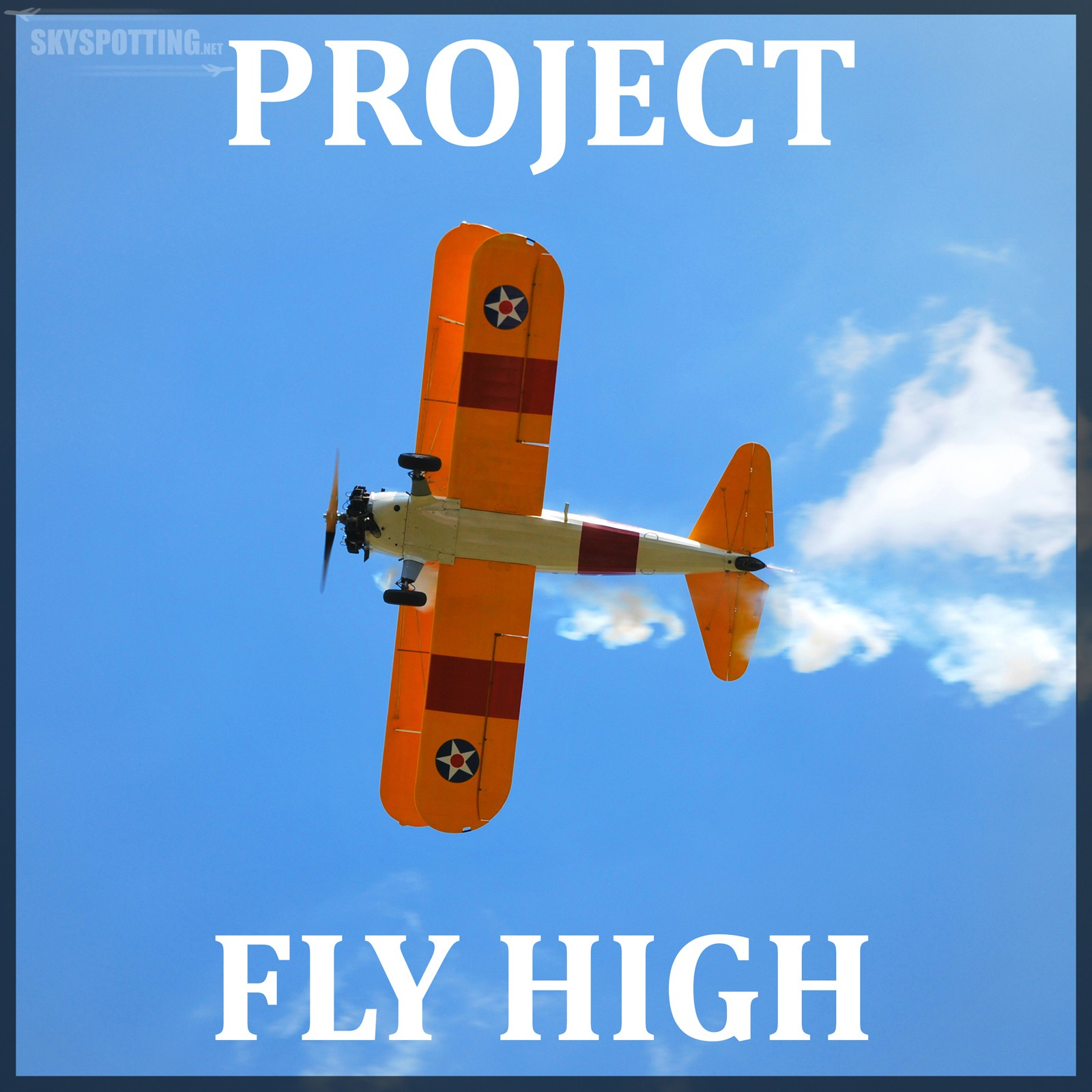 Project Fly High: USA