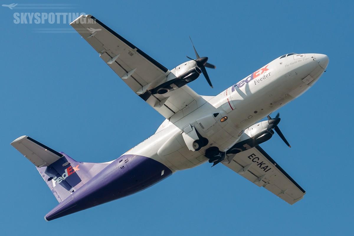 ATR-42-300-FedEx-EC-KAI