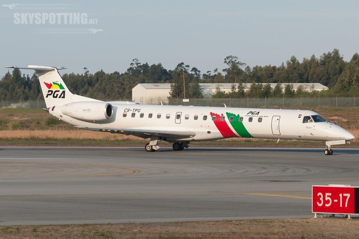 Embraer-ERJ-145-PGA-CS-TPG