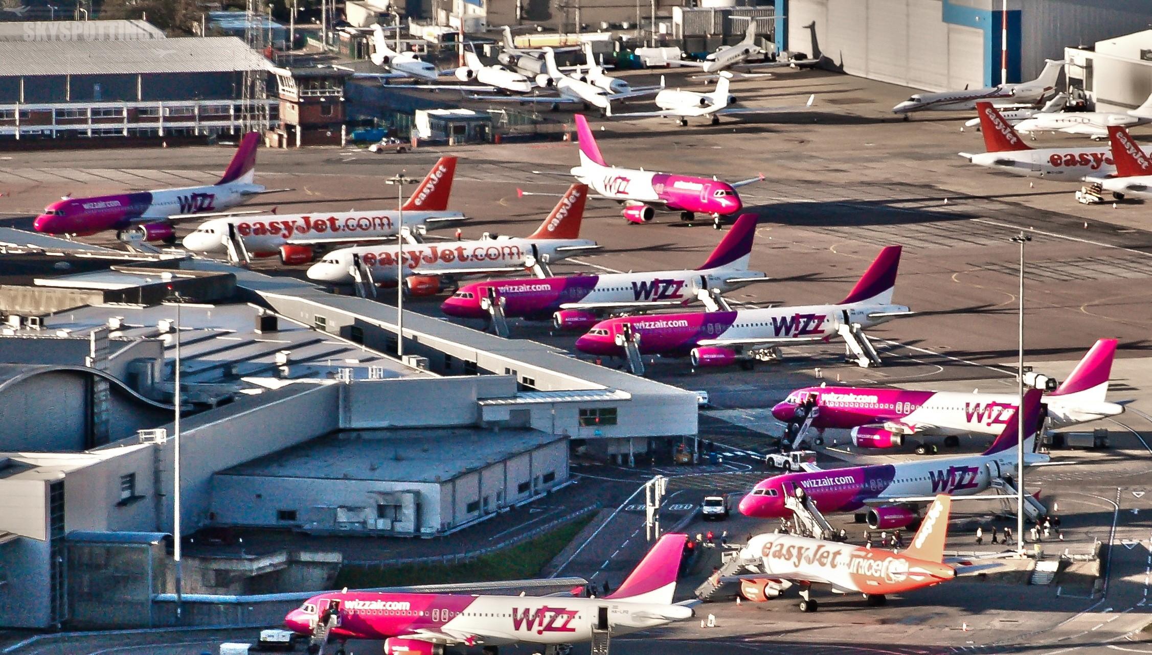 Już od września połączenia Wizz Air z Warszawy do Birmingham
