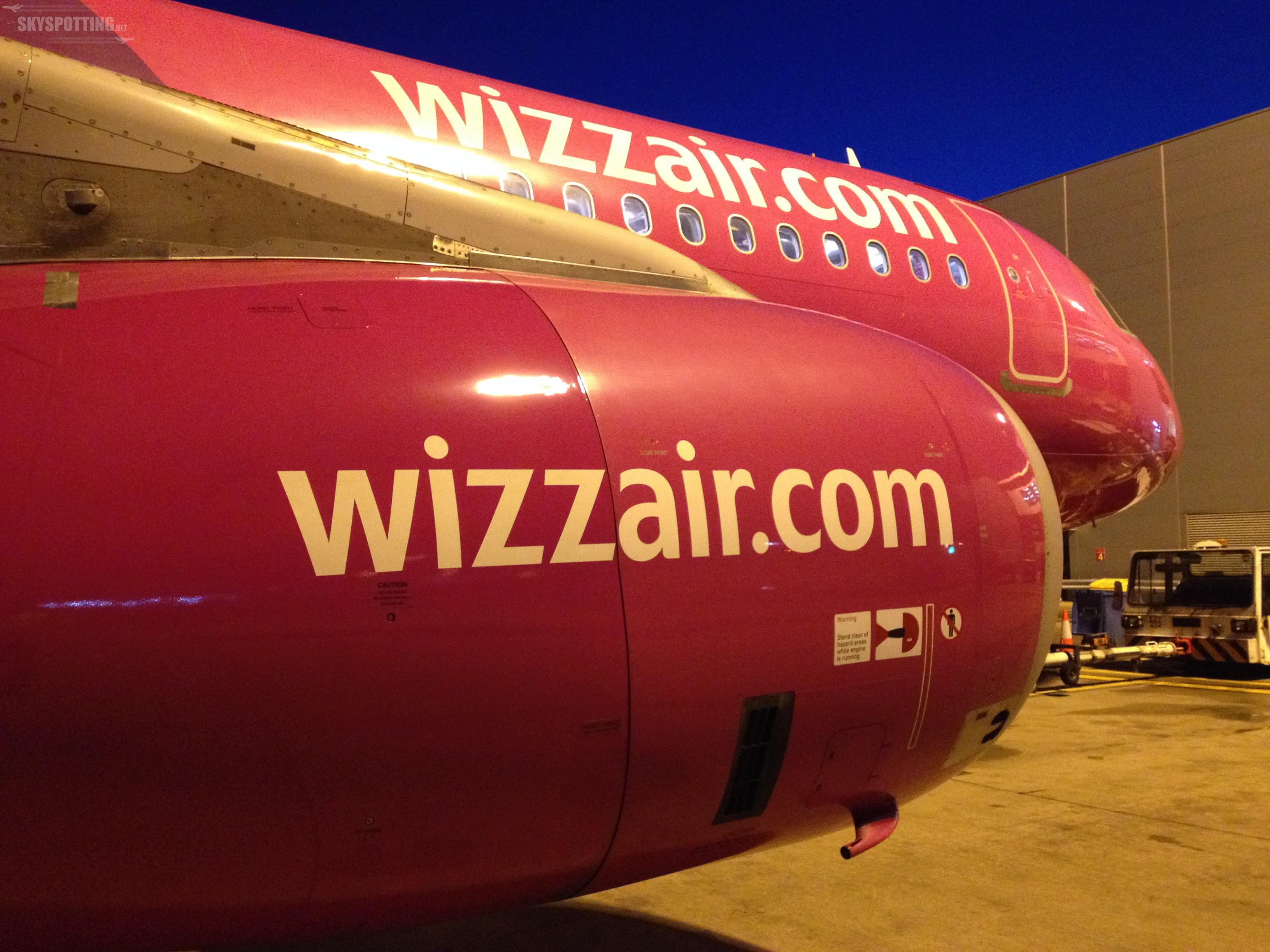 Wizz Air odpowiada organizacji ACI
