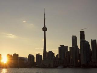 Toronto -foto-KLM